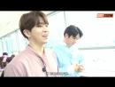 [GOT7: On the Scene] Эпизод 7. GOT7 в прямом эфире (версия «Thank you») [русс. саб]