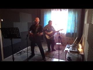 OLIVA (Таллин) - Атаман (кавер версия на песню В.Цоя/Кино)