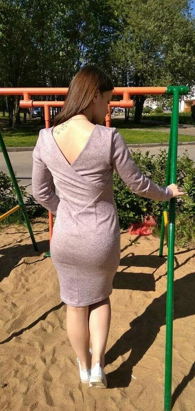 Ляна Золотухина