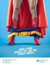 Социальная реклама против домашнего насилия над детьми