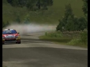 Richard Burns Rally Citroen Xsara WRC 2006 Трасса Раллийной Школы Англия