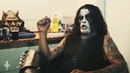 Abbath imitates Attila Csihar from Mayhem