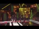 141024 Red Velvet - Be Natural @ Simply Kpop