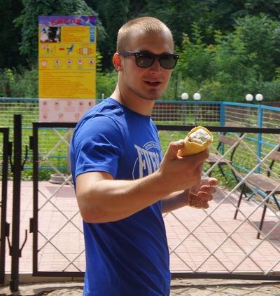 Евгений Изварин, 10 июля , Ростов-на-Дону, id126069760