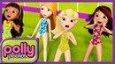 Polly Pocket en Español: El topo! | 1 Hora 🌈Película completa | Dibujos animados