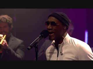 """ALOE BLACC - """"Brooklyn in the Summer"""" (Live from Youtube Space LA, 2018)"""
