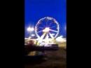 колесо обозрения , центрифуга парковые аттракционы