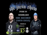 The Jasta Show #341 - Karl Buechner (Earth Crisis)