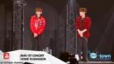 Концерт НОМЕ в Бангкоке Новостные порталы (2) 09.02.19