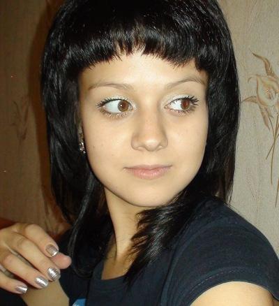 Юлия Максимова, 9 июня 1989, Йошкар-Ола, id115669507