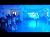 Илья и Вика - свадебный танец