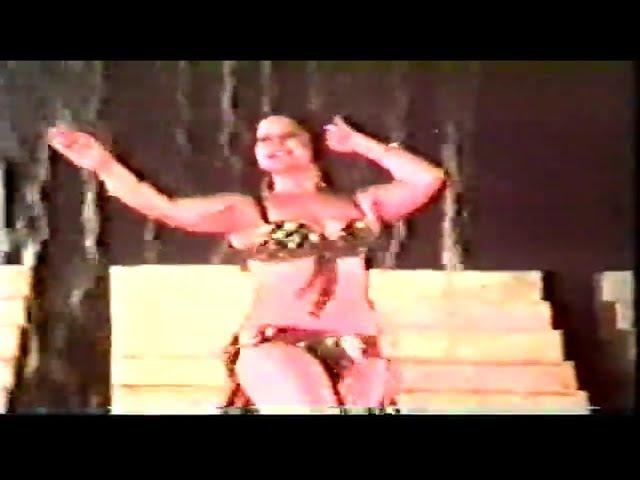 Hot Belly Dance Sohier Zaky رقص شرقي