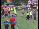 Околофутбол в Горностаевке