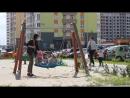 Новостройки Тюмени ЖК Преображенский Яркое лето