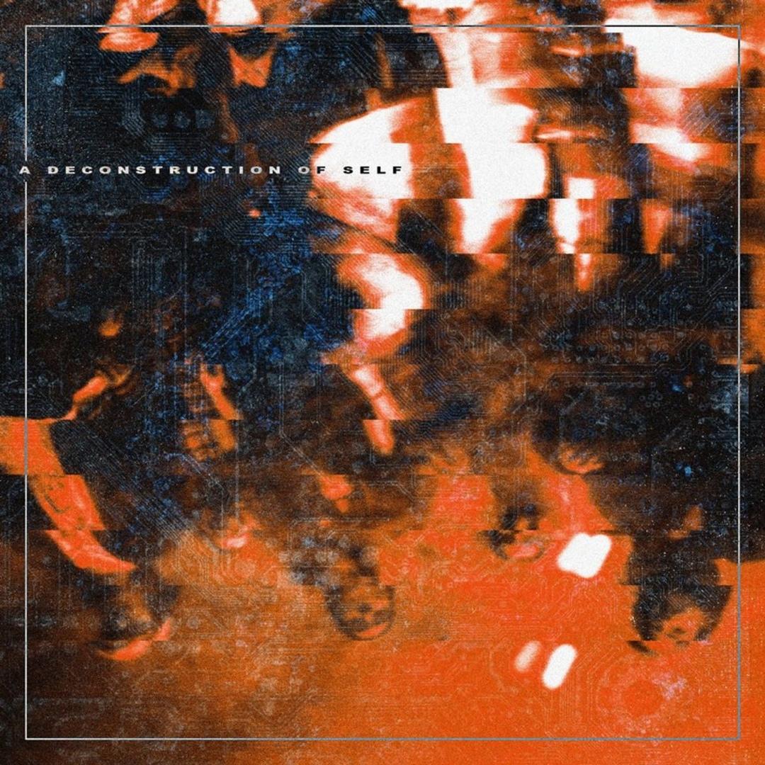 Cast Down - A Deconstruction of Self [EP] (2019)