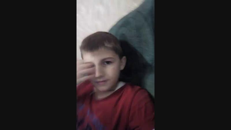 Эдем Халилов Live