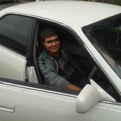 Александр Гребёнкин, 24 августа 1991, Абакан, id154488787