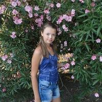 Юлия Федякина