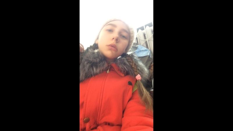 Александра Губкина — Live