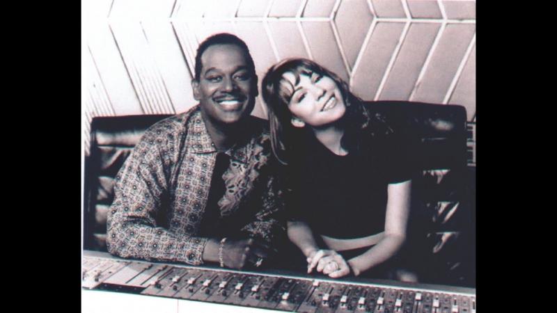 Luther Vandross Mariah Carey - Endless Love