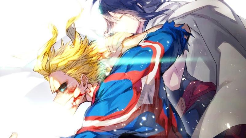 Boku No Hero Academia S3 OST - United States of Smash!