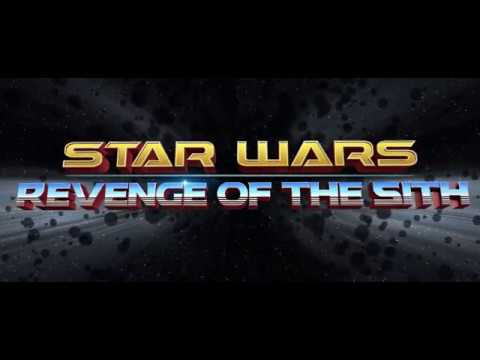 Star Wars Episode III Trailer but it's Thor: Ragnarok