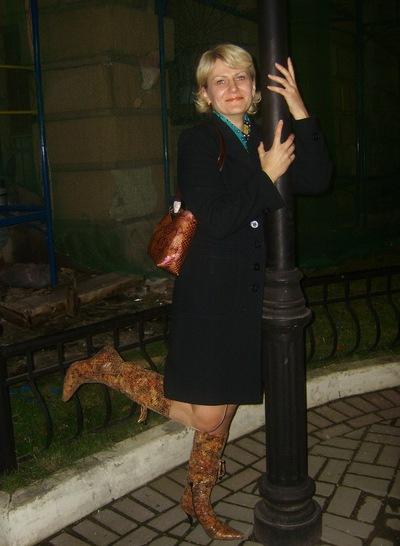 Виктория Четвергова