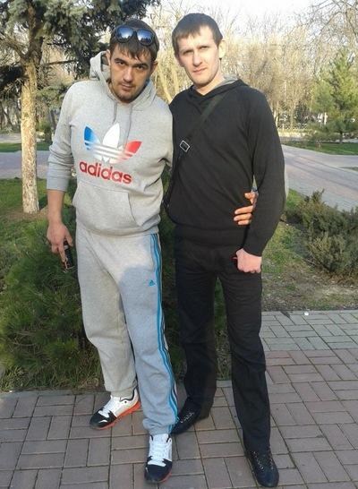 Тоха Антон, 2 марта , Ростов-на-Дону, id178533621