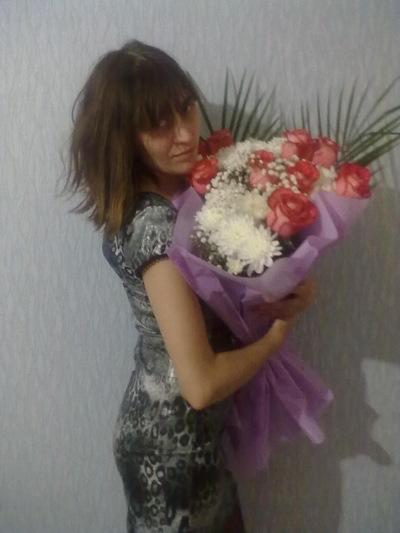 Татьяна Тарасова, 17 сентября , Красноармейск, id44147988