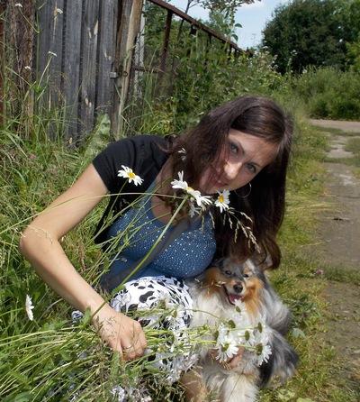 Наташечка Князева, 23 мая 1987, Нижний Новгород, id4295145