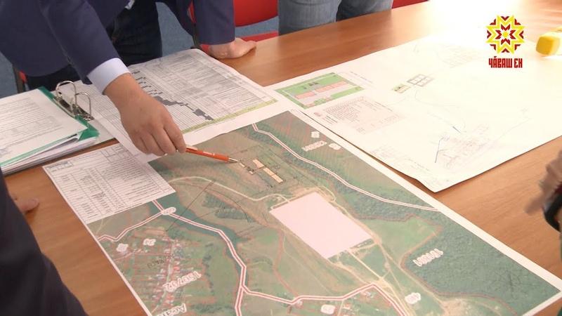 Проблема зловония от агрохолдинга «Юрма» коснулась этим летом жителей столицы Чувашии