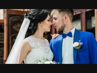 28.07.18 Свадьба Михти и Тамары