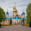 Самарский Свято-Воскресенский мужской монастырь