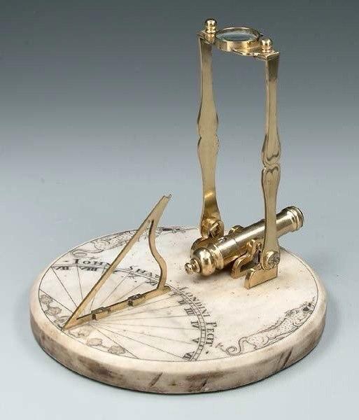 Будильник, XIX век