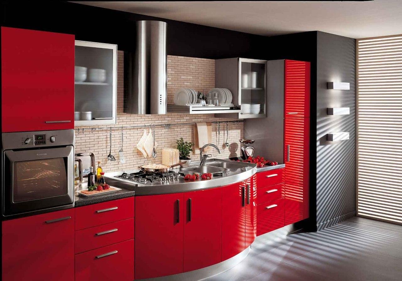 Дизайн інтерєру дизайн кухні кухня