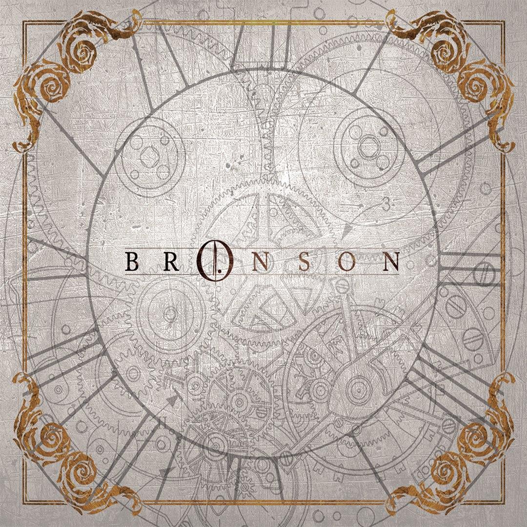 Bronson - Bronson (2016)