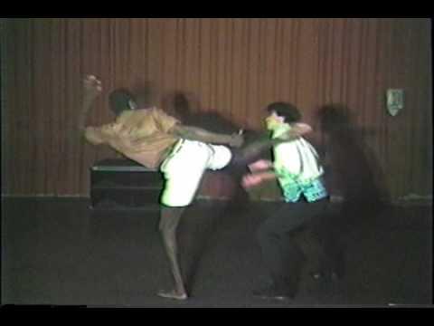 Black Lee - A Stratus Skit