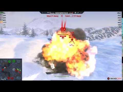 World of tanks blitz коплю на Y5 Firefly.