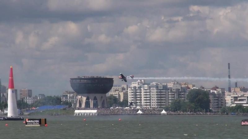 Red Bull Air Race Kazan-2018