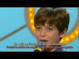 Lo stelliere - Lo Zecchino d'Oro 2002 - con sottotitoli