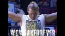WCW Chris Jericho 3rd WWE Dub Theme With Custom Tron