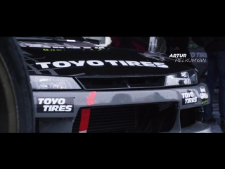Toyo tires: 1 этап рдс гран-при 2018 moscow raceway.