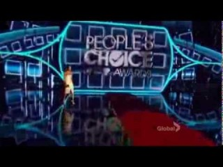 Jessica Alba - The 40th Annual Peoples Choice Awards 2014
