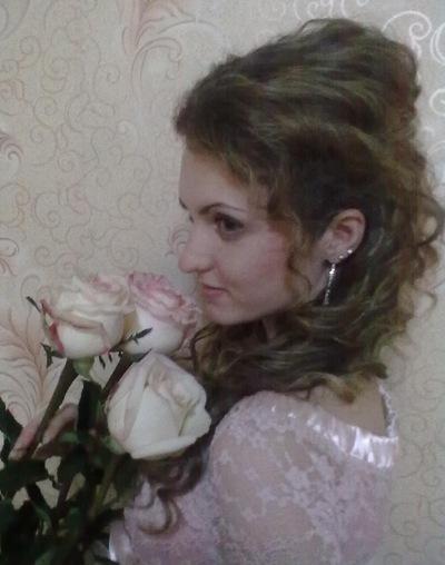 Анастасия Маширова, 20 августа 1991, Киев, id93196061