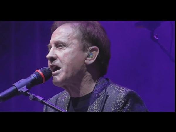 Roby Facchinetti e Riccardo Fogli | Concerto Tottea (TE) 16 Agosto 2018