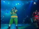 Technotronic - Move it to the rhythm (Live Dance Machine 5)