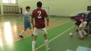 НМФЛ 2018 19 Высшая Лига САО МФК ФРТК 2 МФК Кристалл 3 2