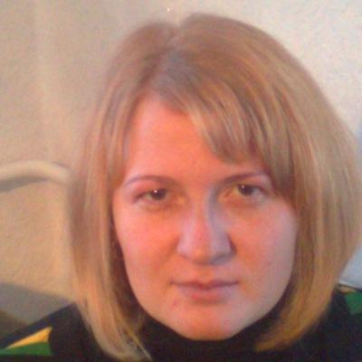 Оксана Вознюк, 10 октября 1987, Одесса, id144476468