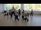 Тодес дети группа 4-6 лет. Танец Суперкуклы.