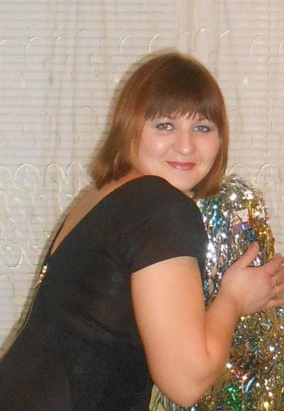 Светлана Герасимова, id136010687